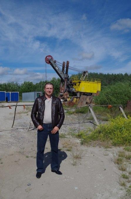 Сергей, 38, Hrodna, Belarus