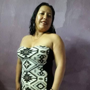 mariposita, 32, Guayaquil, Ecuador