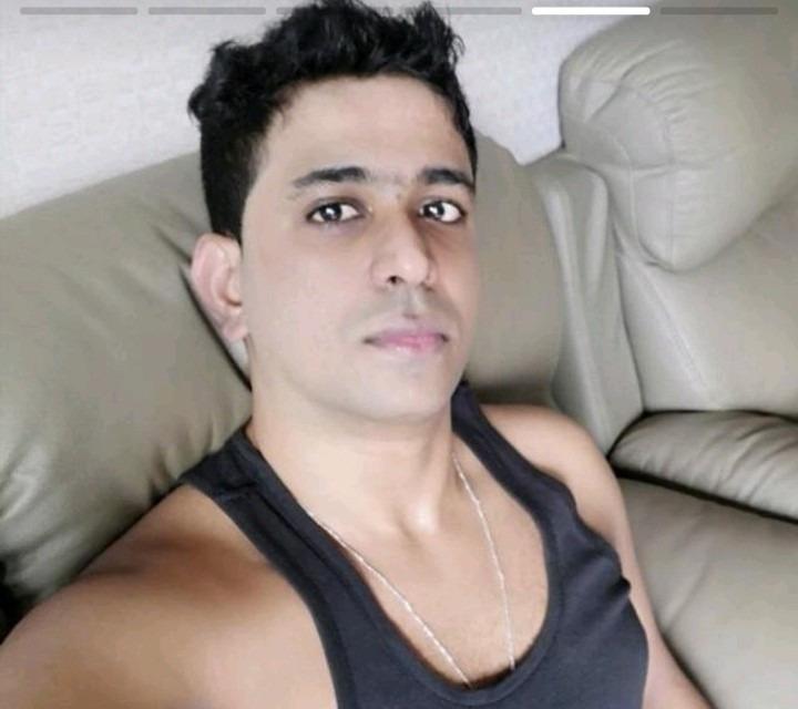 Dan Devan, 33, Kuala Lumpur, Malaysia