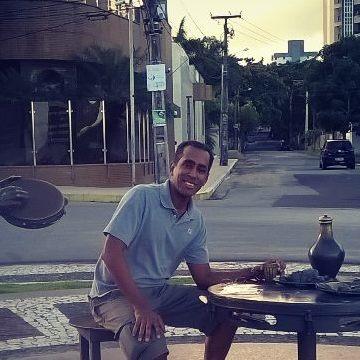 Cristiano, 47, Recife, Brazil