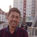 Murat Açıkgöz, 44, Istanbul, Turkey