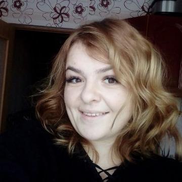 Анастасия, 34, Nizhnevartovsk, Russian Federation