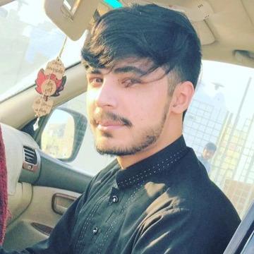Shoaib Mughal, 24, Doha, Qatar
