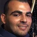 naseem, 22, Tel Aviv, Israel