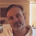 Neil Robinson, 54, Lewes, United States
