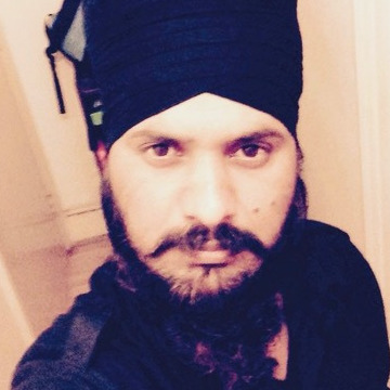 Gary, 32, New Delhi, India