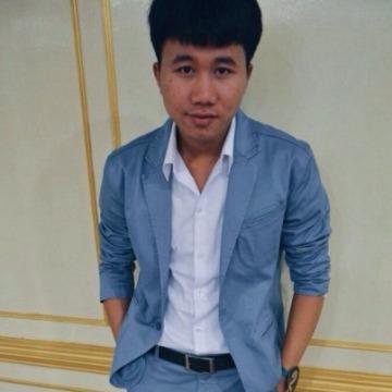 Thitikorn, 23, Bangkok, Thailand