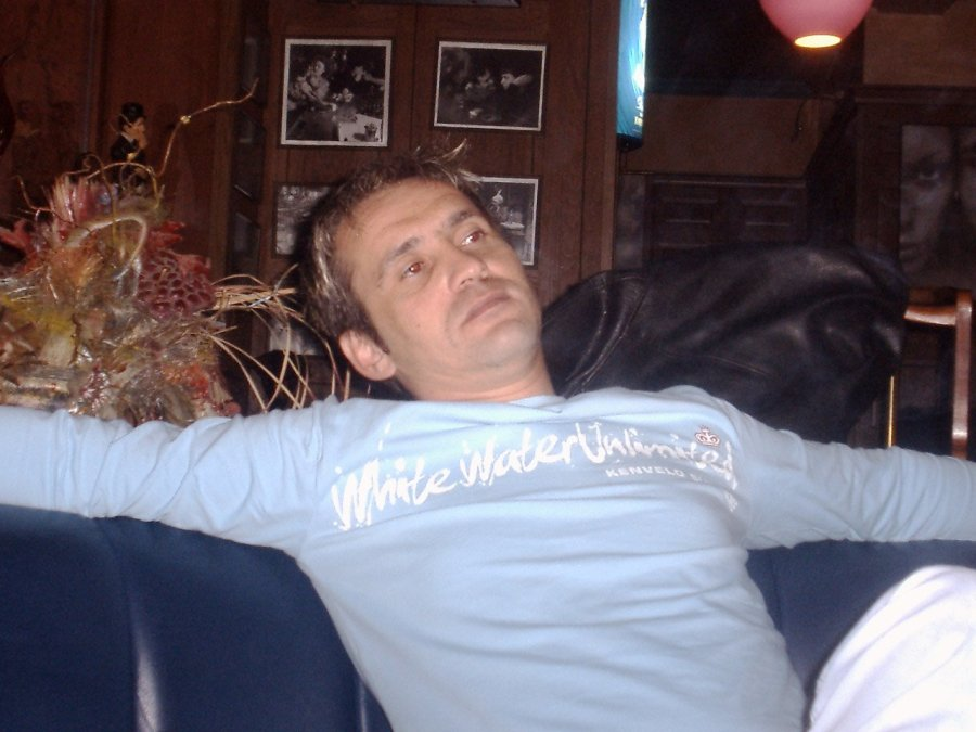 Тодор Радев, 44, Haskovo, Bulgaria