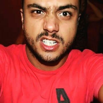 Ahmed Saad, 28, Cairo, Egypt