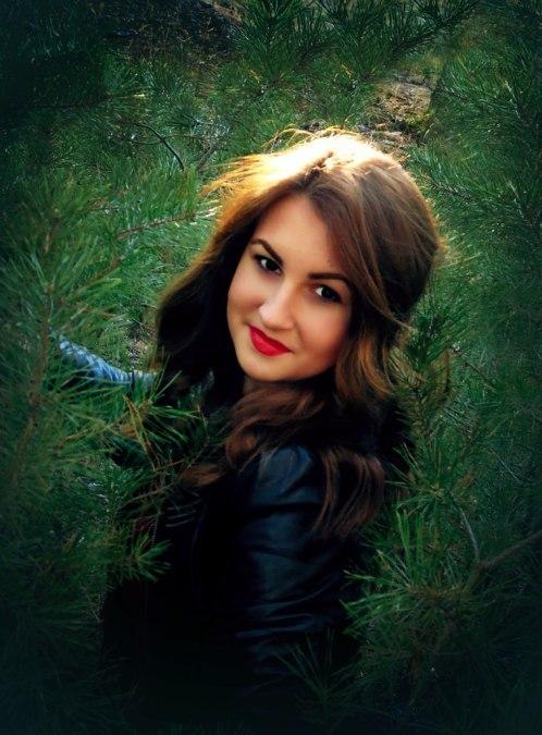Viktoria, 23, Dnipro, Ukraine