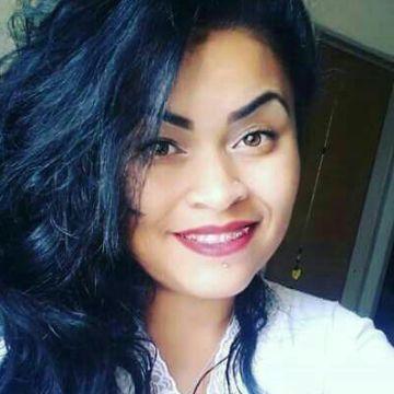 Juliana Santos, 36, Sao Paulo, Brazil