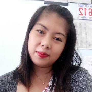 lovie, 32, Davao City, Philippines