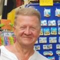 Сергей, 58, Almaty, Kazakhstan