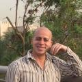 Mahmoud Youssef, 45, Cairo, Egypt