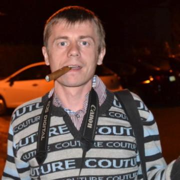 Валерий Грабовский, 39, Arkhangelsk, Russian Federation
