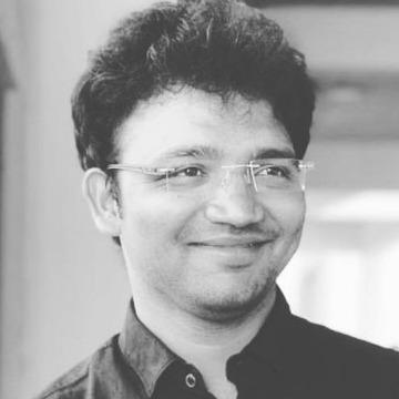 Manoj Kumar, 25, Bangalore, India
