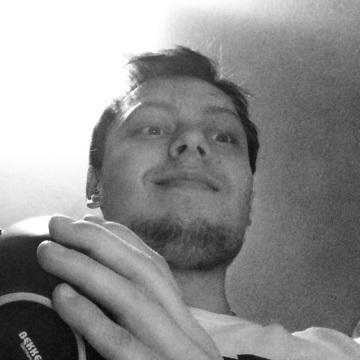 Nikolay Mironov, 28, Saint Petersburg, Russian Federation