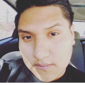 Oscar, 23, Phoenix, United States