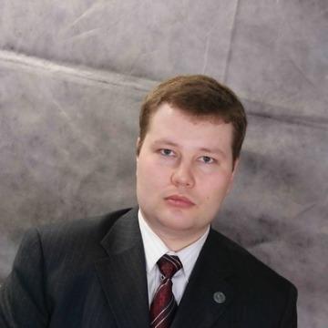 Aleksandr Kt, 38, Moscow, Russian Federation