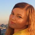 Антонина, 23, Guangzhou, China