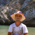 Abdelhadi Elmahfoudi, 27, Agadir, Morocco