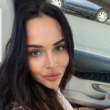 Rima, 26, Odesa, Ukraine