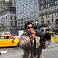Yaa Karu, 59, New York, United States