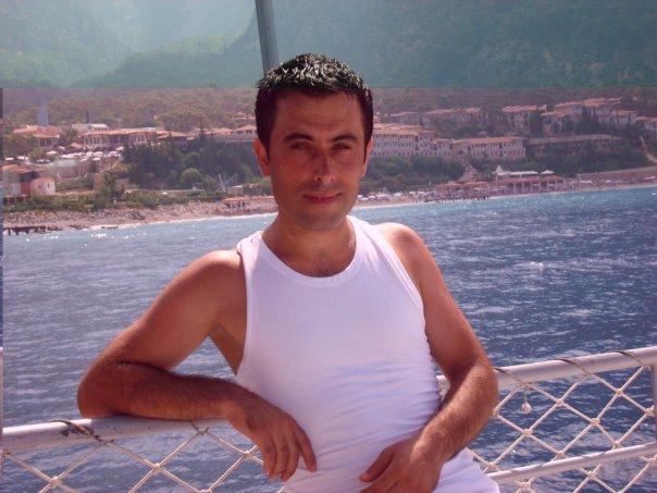 MUSA, 36, Istanbul, Turkey