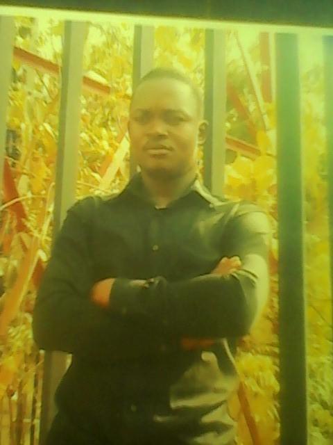 EMMANUE CHUKWUEMEKA, 34, Enugu, Nigeria