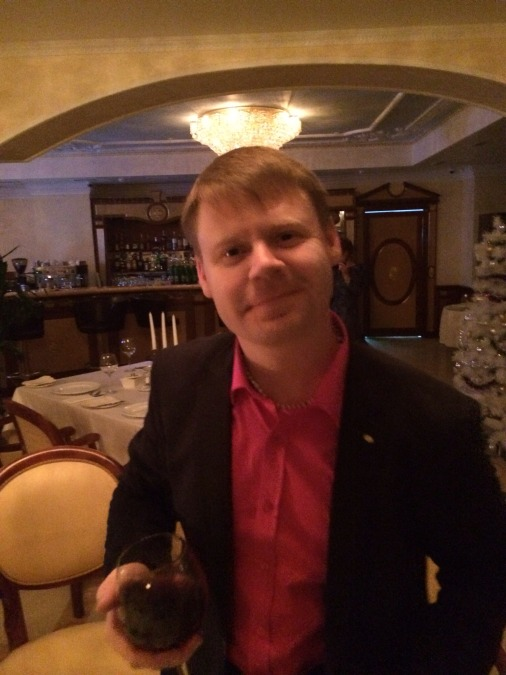 Вадим, 37, Krasnodar, Russian Federation