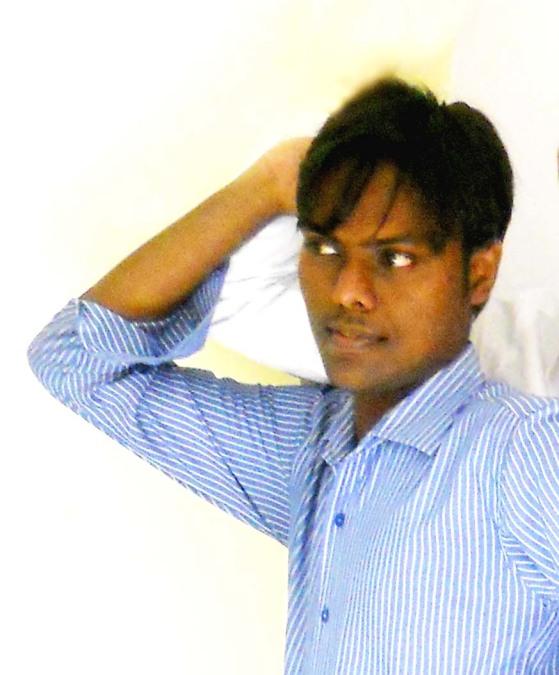 brajendra, 32, Roorkee, India