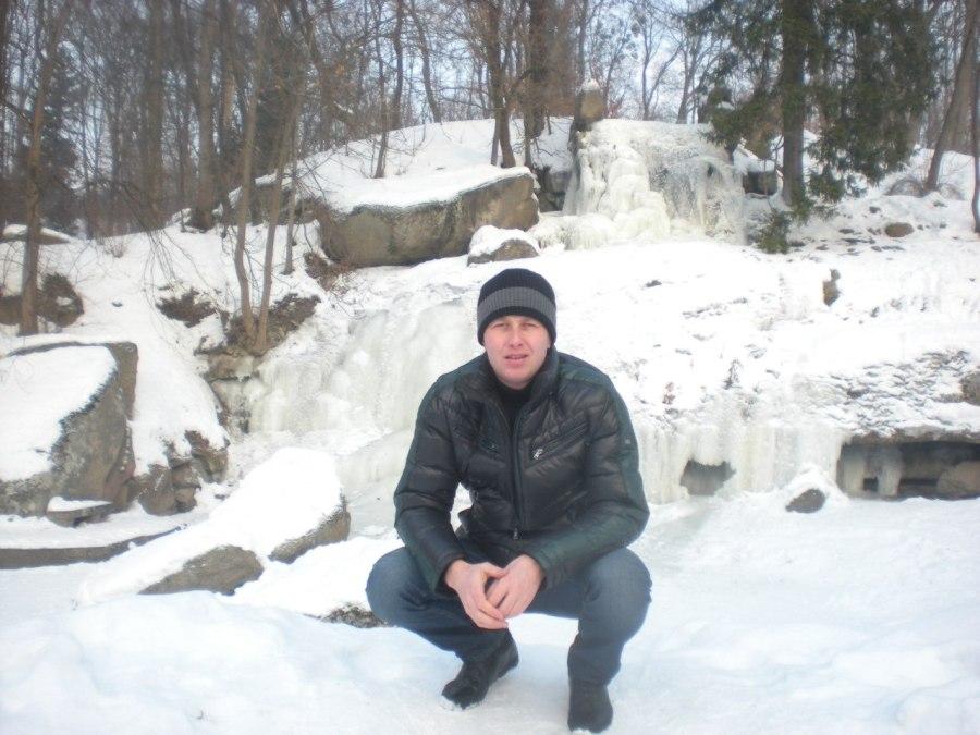 Иван, 39, Uman', Ukraine