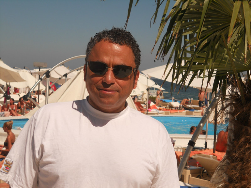 wafik gamal, 45, Cairo, Egypt