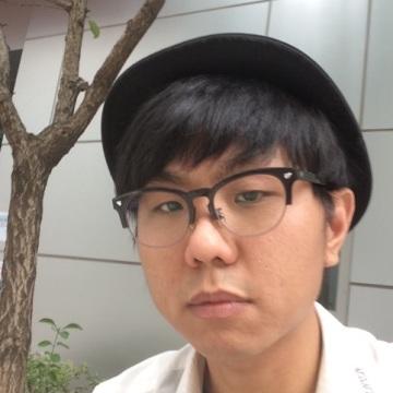 김명성, 34, Seoul, South Korea