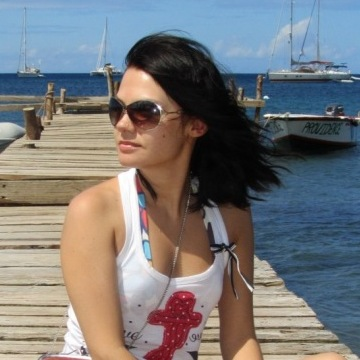 Noni, 35, Moscow, Russian Federation