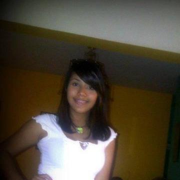 mary, 22, Barquisimeto, Venezuela
