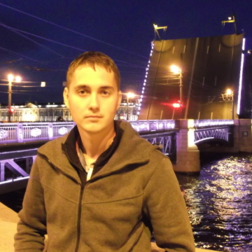 Vladimir, 32, Homyel, Belarus