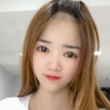 Linna, 34, Zhengzhou, China