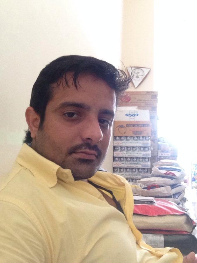Guri, 32, Dubai, United Arab Emirates