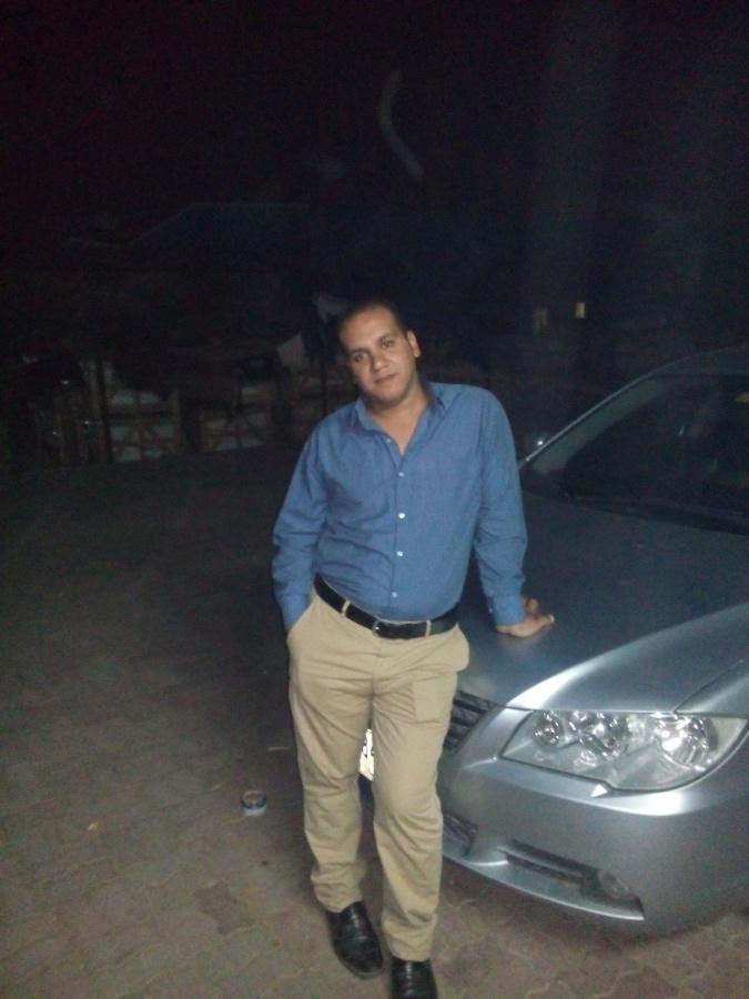 mahmoud, 34, Al Ain, United Arab Emirates