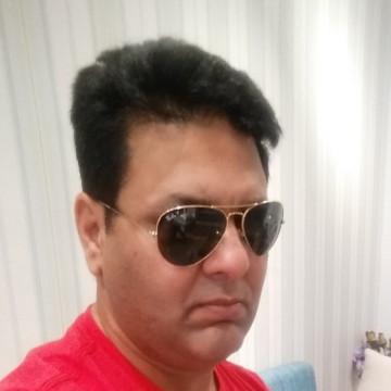 Prince, 35, Chandigarh, India
