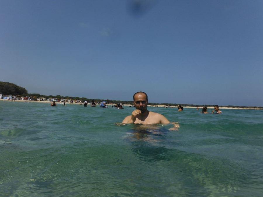 Zamen, 32, Sousse, Tunisia