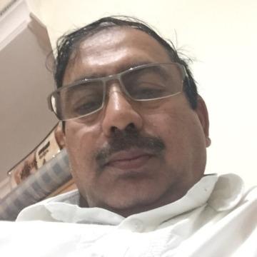 Azam Butt, 60, Abu Dhabi, United Arab Emirates
