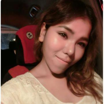 suvimon, 26, Nonthaburi, Thailand