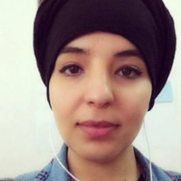 asma, 28, Tunis, Tunisia