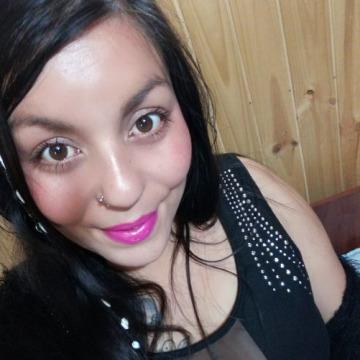 Mariell, 30, Rancagua, Chile