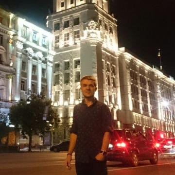 Soner, 38, Istanbul, Turkey
