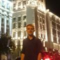 Soner phone 05456455199, 35, Istanbul, Turkey