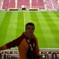 Soner, 35, Istanbul, Turkey