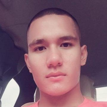 NongArm Marine, 24, Bangkok, Thailand